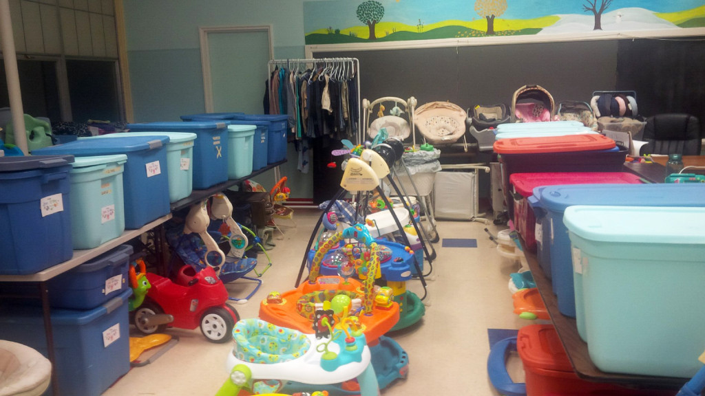 Elegant The Village Closet Is Our Donation And Distribution Site For Free Baby  Items. Our Space In The Berkshire Trail Elementary School Is FULL Of  Donated Baby ...